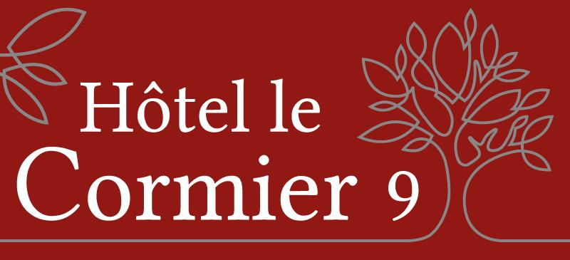 Hôtel le Cormier à Cholet, proche de Nantes, Angers et Vendée